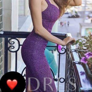 Dresses & Skirts - Bodycon dress, cocktail/evening beautiful dress💐